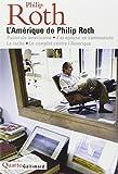 L'Amérique de Philip Roth