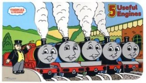 Five Useful Engines (Thomas & Friends)