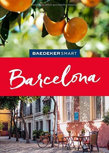 Baedeker SMART Reiseführer Barcelona (Catalana De Palau Musica La)