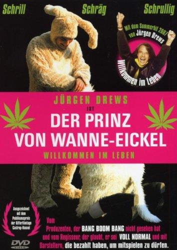 Der Prinz von Wanne-Eickel - DVD-Filme