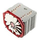 Raijintek 0P105250 CPU-Kühler (1650rpm, 4-polig)