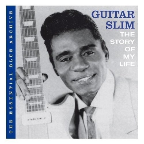 Story of My Life by Guitar Slim (2008-11-11)