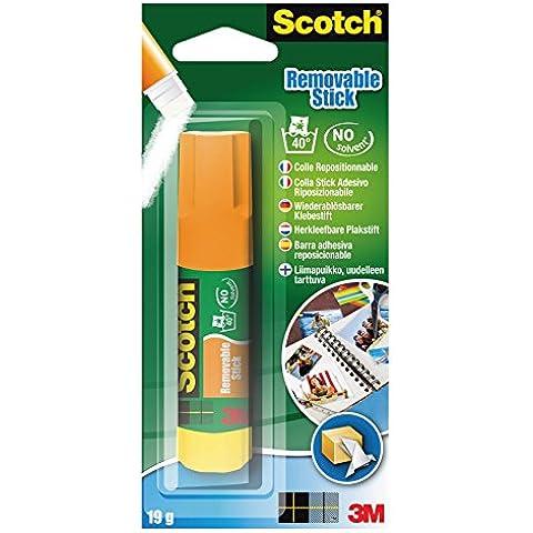 Scotch 7571 Colla Stick con Attacca-Stacca