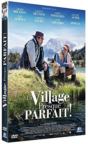 un-village-presque-parfait-fr-import-dvd-2015