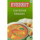 Everest Masala, Sambhar, 100g Carton