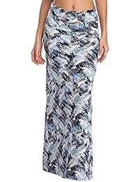 33e3647c2 Faldas para mujer | Amazon.es