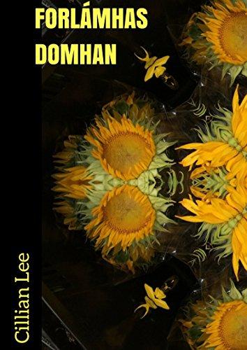 Forlámhas domhan (Irish Edition) por Cillian  Lee