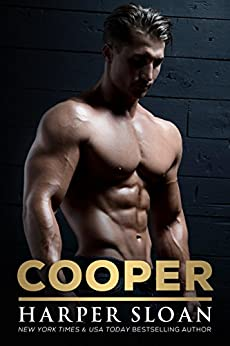 Cooper (Corps Security Book 5) by [Sloan, Harper]