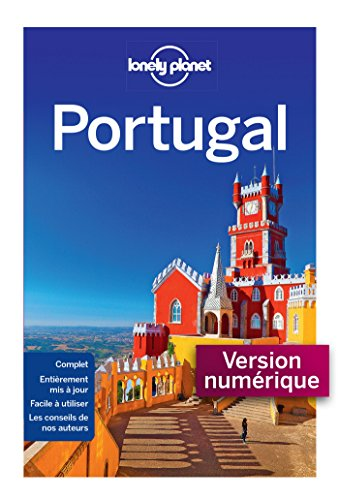Portugal 6ed (Guide de voyage) (French Edition) eBook: LONELY ...