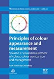 Colour and appearance perceptions are very complex psychological phenomena. Written by one of the foremost authorities in the field, this major two-volume work addresses the key topics required to understand the issues and manage colour effectively. ...