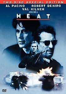 Heat [Import USA Zone 1]