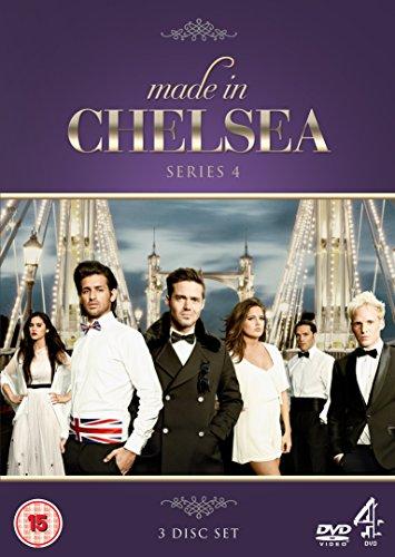 Made In Chelsea: Series 4 [Edizione: Regno Unito]