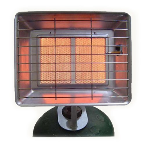 Eno - pr4211 - Brasero radiant infrarouge à gaz