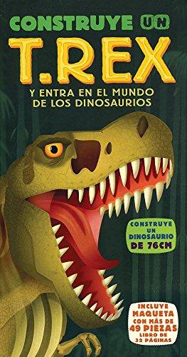 Construye un T-Rex/Build the T-Rex par Not Available