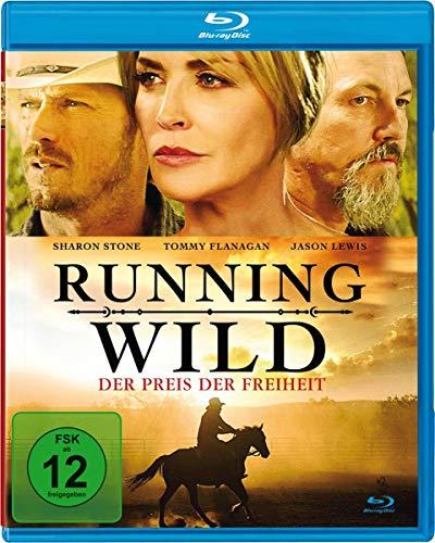 Running Wild - Der Preis der Freiheit [Blu-ray]