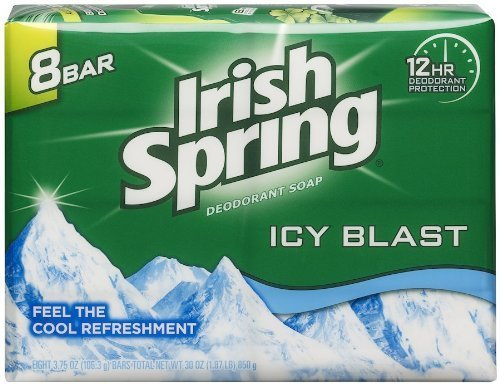 irish-spring-icyblast-cool-refreshment-deodorant-soap-unisex-soap-8-count-by-irish-spring