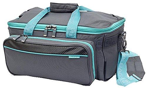 ELITE BAGS GP´S Sac léger sanitaire (gris et vert/turquoise)