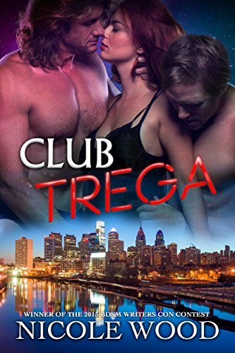 Club Trega by [Wood,Nicole]