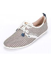 Pikolinos Calabria-917-4549- Zapatos de cordones para mujer