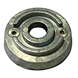 VETUS Zinc Anode Set f/Bow Thrusters - 75/80/95 kgf Bow Thrusters