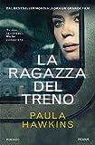 Scarica Libro La ragazza del treno (PDF,EPUB,MOBI) Online Italiano Gratis