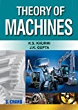 """""""Theory of Machines"""" is designed mainly for the students of mechanical engineering. It focuses on recent developments on the new mechanisms in the field of kinematics. The text seamlessly combines its 40 year experience with the latest methods to be ..."""