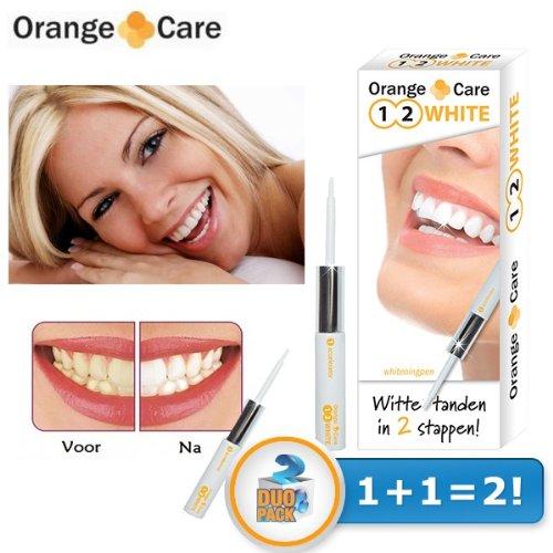 Orange Care Patchs Minceur