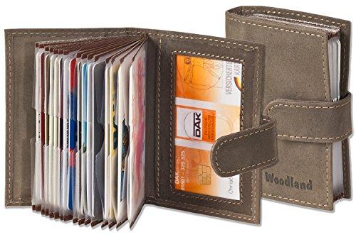 woodland-custodia-per-carte-di-credito-xxl-con-19-tasche-di-carta-di-soffice-pelle-di-bufalo-trattat