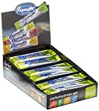 Xenofit carbohydrate gel redberry, 30 x 25g