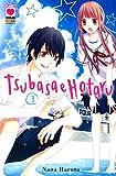 TSUBASA E HOTARU N.3 - MANGA ANGEL 26