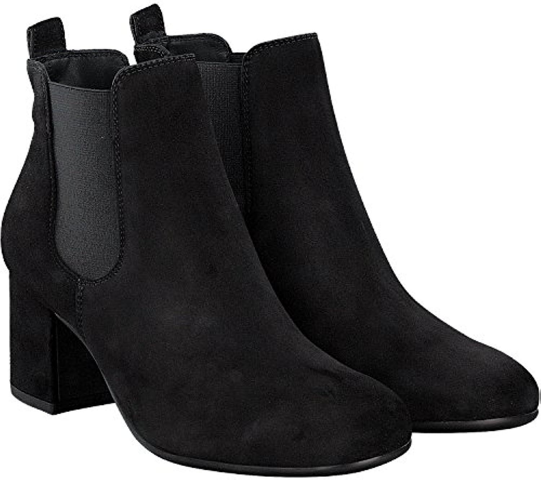 Paul Green 8011-001 Damen Schlupf/Reißverschlussstiefelette Kaltfutter 2018 Letztes Modell  Mode Schuhe Billig Online-Verkauf
