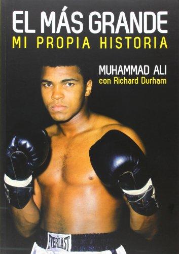 El Más grande por Mohammad Ali