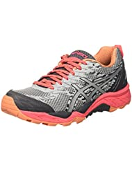 Asics Gel-Fujitrabuco 5, Zapatillas de Running para Asfalto para Mujer