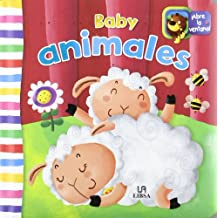 Baby Animales (Miniflaps)
