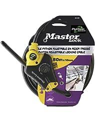 Master Lock Câble Python