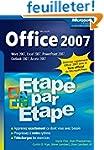 Office 2007 - Etape par Etape Word 20...