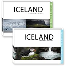 Island - Waterfalls&Wildlife + Landscape&Buildings (DEUTSCHE VERSION)
