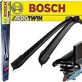 3397118906Bosch Borrador blätt para limpiaparabrisas para limpiaparabrisas Aerotwin Retrofit delantero AR 550S/AR550S