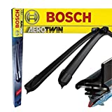 3 397 007 466 Bosch Wischerblättersatz Scheibenwischer Wischblatt Aerotwin Vorne AM466S