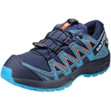 Salomon Trailrunning Schuhe XA PRO 3D CS Kinder Jungen