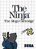 The Ninja - Master System - PAL