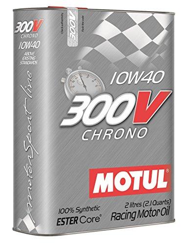 huile-moteur-300v-chrono-10w40-2l
