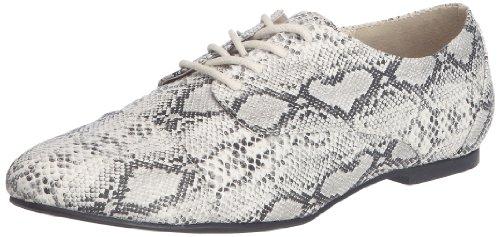 Friis & Company  Birdie,  Sneaker donna, Grigio (Grau (Gris (Snake))), 40 EU