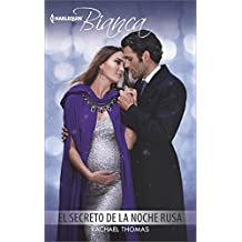 SPA-HQPB BIANCA 1234 SECRETO D (Harlequin Bianca (Spanish))