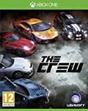The Crew (Xbox One) [import europe]
