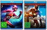 Blu-ray Set * The Flash - Season / Staffel 1+2 * (DC Comics)
