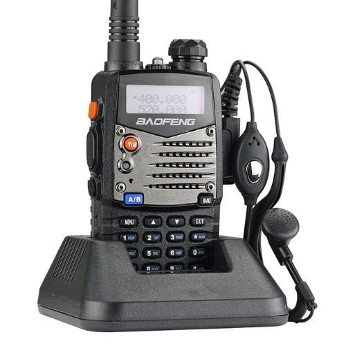Baofeng UV-5RA Radio (Radio Baofeng)