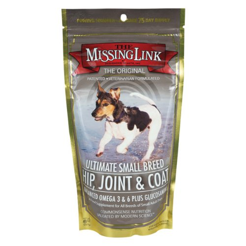 missing-link-ultimate-small-breed-hip-joint-coat-for-dogs-8-oz