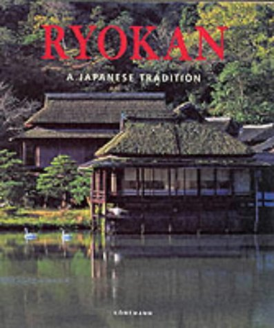 Ryokan: A Japanese Tradition by Narami Hatano (2001-03-02)