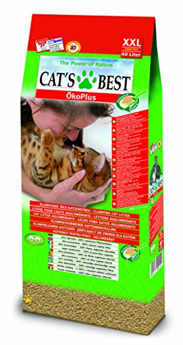 Produktbild Cat's Best Öko Plus 40L